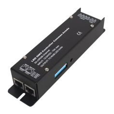 12-24V 15A DMX512 Remote Controller 3 Channel Common Anode F RGB LED Light Lamp by hossen. $30.87. With the advanced micro-computer control technology, this controller can convert the widely used DMX512/1990 signal to analog signal,  can  choose 1~3 output channel,256-level brightness control. For connecting of light console and analog device,or lighting&building lamps controlling. Easily chose programs by IR controller or DMX controller.   Specifications: *  C...