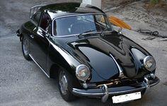 1964 Porsche 356C Coupe Super 90