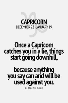 Zodiac Mind - Your source for Zodiac Facts All About Capricorn, Capricorn Girl, Capricorn Facts, Capricorn Quotes, Zodiac Signs Capricorn, Zodiac Mind, Zodiac Sign Facts, Zodiac Horoscope, Aries