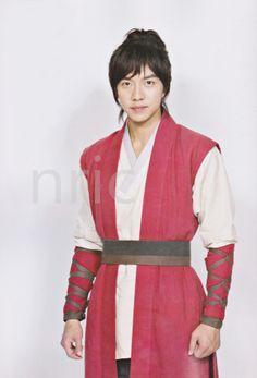 como Choi Kang Chi en Gu Family Book