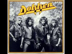I think I first run into Dokken releases while browsing the metal catalogue at local library. They're a heavy metal band from the 80s, but I guess you could pack them into glam metal scene as well. This song is one of their heavier sound.  Band: Dokken Genre: Glam Metal