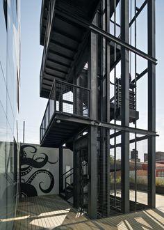 Galería - Tadeo 4909 / Proyecto Cafeína - 18