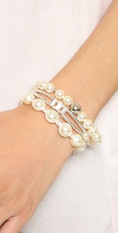 Chan Luu Beaded Bracelet Set | SHOPBOP
