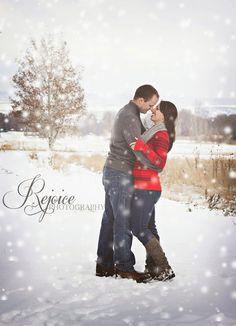 A Little Winter Romance