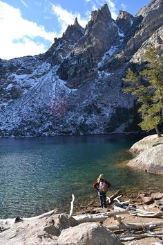 a photo of Rocky Mountain National Park  by Lauren Keeley