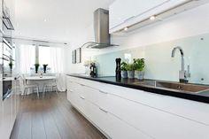 Acabados elegantes - Estilo nórdico | Blog decoración | Muebles diseño | Interiores | Recetas - Delikatissen