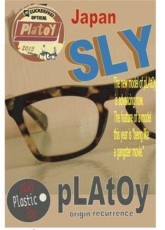 pLAtOy 2013 SLY