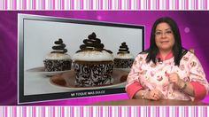 Como solucionar problemas de bultos en tus cupcakes