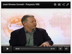 ENTREVISTA TV: Proyecto VES–Para contar historias de vida de la emigración e inmigración en Ciencia y Tecnología http://sco.lt/784LZp