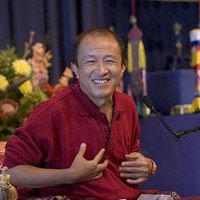 It's all a matter of motivation ~ Dzongsar Khyentse Rinpoche - Just Dharma Quotes