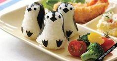 image drole - Food art