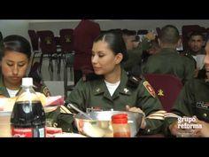 Escuelas Militares: Colegio Militar - YouTube