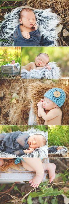 Baby Boy | Fresno, Ca Outdoor Newborn Photographer - Fresno Photographer Carrie Anne Miranda Photography, Family Photography, Child Photography, Newborn Photographer, Fresno Senior Photograper, Fresno Maternity Photographer