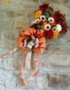 Fall wreath by C. Imgrund
