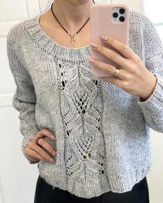 Lace Knitting Patterns, Vogue Knitting, Summer Knitting, Knit Fashion, Blouse Styles, Knitting Projects, Lana, Knit Crochet, Yandex
