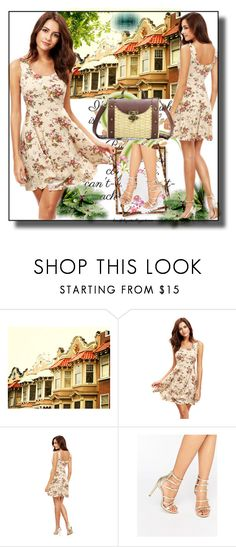"""""""set 99"""" by fahirade ❤ liked on Polyvore featuring ALDO"""