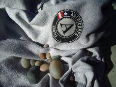 AmeriCorps hoodie by laurelfactorial