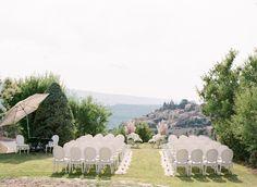 Beautiful destination weddding location in France