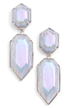Kendra Scott 'Perla' Drop Earrings