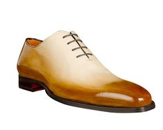Wonderful Gentleman Shoes For A Cool Men Style 19