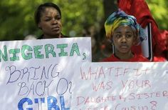 Why Did Kidnapping Girls, but Not Burning Boys Alive, Wake Media Up to Boko Haram? #online #media #buys http://nigeria.nef2.com/why-did-kidnapping-girls-but-not-burning-boys-alive-wake-media-up-to-boko-haram-online-media-buys/  # Since the Nigerian Islamic radical group Boko Haram kidnapped over 100 schoolgirls in mid-April, the media and the American government have been up in arms over this outrage. With over 200 girls in captivity, Boko Haram warned that they may sell the children into…