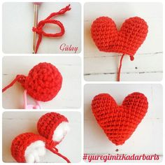No photo description available. Holiday Crochet, Crochet Home, Diy Crochet, Crochet Doilies, Crochet Birds, Crochet Flowers, Crochet Doll Pattern, Crochet Patterns, Small Gifts For Girlfriend