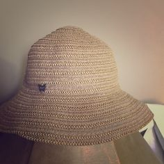 Summer Beach Hat Turn heads with the sparkle in this hat! Magid Hats Accessories Hats