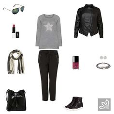 Cool Essentials http://www.3compliments.de/outfit?id=129585372