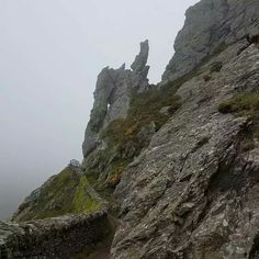 Salcombe,  on the south west coastal path.