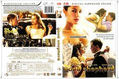 Angelina Jolie's The Good Shepherd (2006) Rated | 167 mins | Drama, History, Thriller | 22 December 2006 (USA)