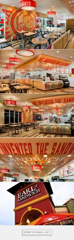 Earl of Sandwich by api(+), St. Petersburg – Florida »  Retail Design Blog - created via https://pinthemall.net