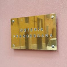 Osteria Francescana - Modena, Italy, Chef Massimo, $$$$ (3rd best restaurant in the world)