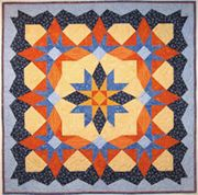 Wendy Mathson - Quilter, Lecturer, Teacher & Author - Guild Lectures and Workshops