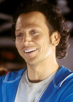 Rob Schneider, he is so funny - he is hot!