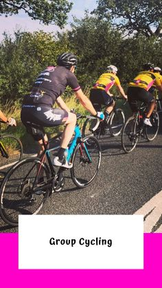 Until I started cycling and joined a club I was unaware of the cycling etiquette that plays a huge role in group cycling. Training Plan, Etiquette, Plays, Cycling, Club, Group, How To Plan, Fitness, Games