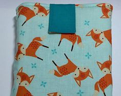Small foxy bookgogo booksleeve