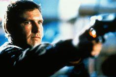 Blade Runner - Publicity still of Harrison Ford. The image measures 1000 * 667 pixels and was added on 24 November Harrison Ford, Rick Deckard, Tim Burton, La Police Department, Films Western, Westerns, Newest Horror Movies, Sean Young, Denis Villeneuve
