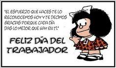 1°de Mayo «Día del Trabajador»