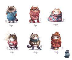 cozy cats3