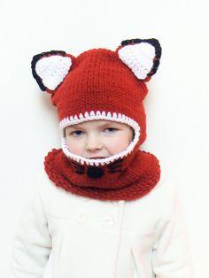 1000+ images about Knitted/Crochet-Balaclava ski masks on Pinterest Ski, Ma...