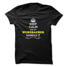 Cool It's an WURZBACHER thing, you wouldn't understand!