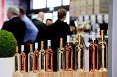 A Taste of Spain, la gran muestra de vinos españoles en Burdeos. Imagen Vinexpo 2015