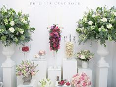 Philippa Craddok creations
