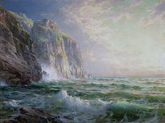 paisaje marino | Mensajes paisaje marino Etiquetado | S_A_H_A_R_A: LiveInternet - Servicio de Rusia Diarios Online