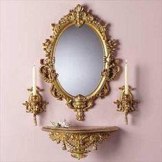 Extraordinary Living Room Wall Mirror Illusions Elegant Cool Tricks: Small Wall Mirror Entry Ways antique wall mirror inspiration.
