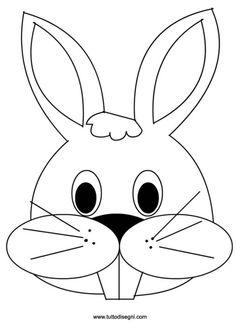 maschera-coniglio