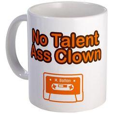 Great Job Ass Clown