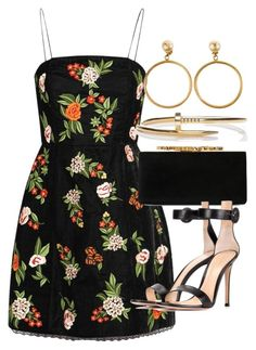 Designer Clothes, Shoes & Bags for Women Dressy Outfits, Stylish Outfits, Fashion Outfits, Womens Fashion, Fashion Trends, Look Plus Size, Looks Style, Mode Style, Alice Olivia