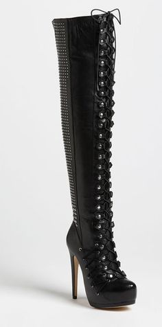 a169a1f56ce Find this Pin and more on Gothic shoes!!  )  3 by Victoria Colemire.