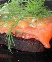 Herkkusuun lautasella-Ruokablogi: Jouluruoka